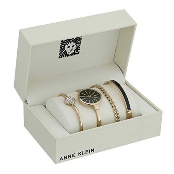 Package View - Anne Klein Women's Watch and Bracelet Set