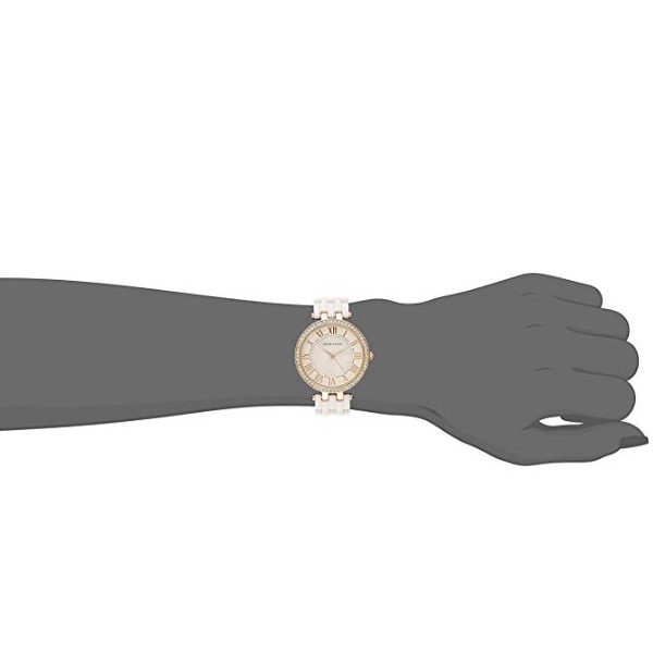 Womens watch front view