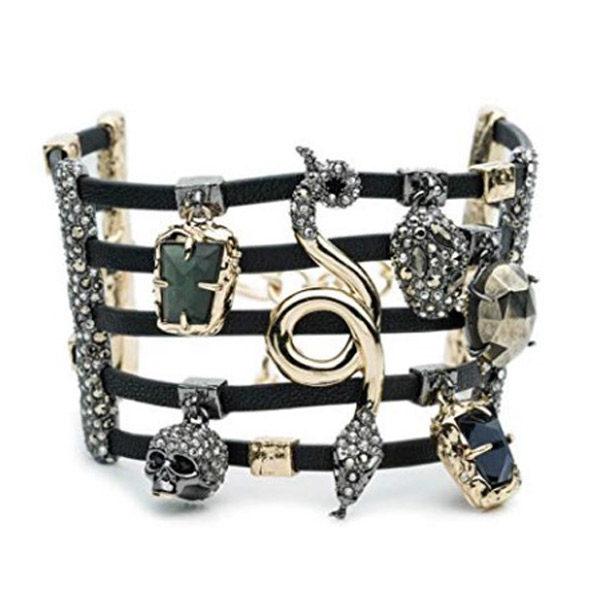Bracelet front view