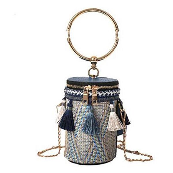 Fashion Crossbody Bucket Bag